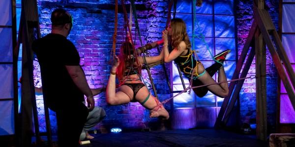 Rope Fest Peterburg 2019_Bondage+Artefackt_Foto by Fotograch04