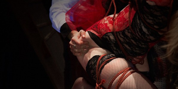 Rope Fest Peterburg 2015_Bondage+Karol_Photo by Serj Shkiper 14