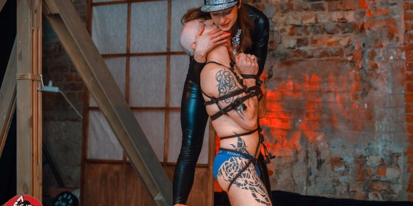 Rope Fest Peterburg 2018_Bondage+Maya Vasilevskaya_Photo by Ed Uvarov08