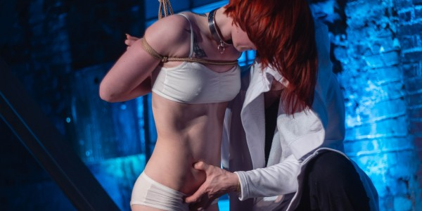 Rope Fest Peterburg 2019_Bondage+Tanto_Foto by Elizaveta Kuroki03