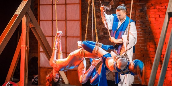 Rope Fest Peterburg 2018_Bondage+Kazak_Photo by Ed Uvarov32