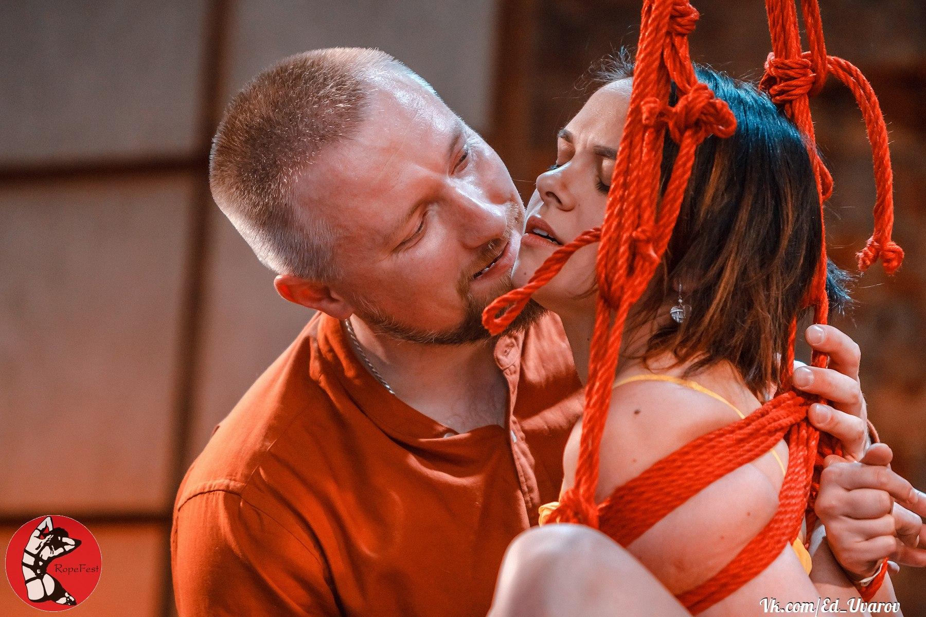 Rope Fest Peterburg  Velad. Photo by Ed Uvarov