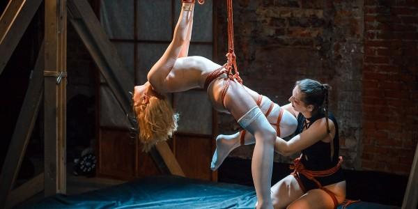 Rope Fest Peterburg 2018_Bondage+Goldie Sunshine_Photo by Ed Uvarov24