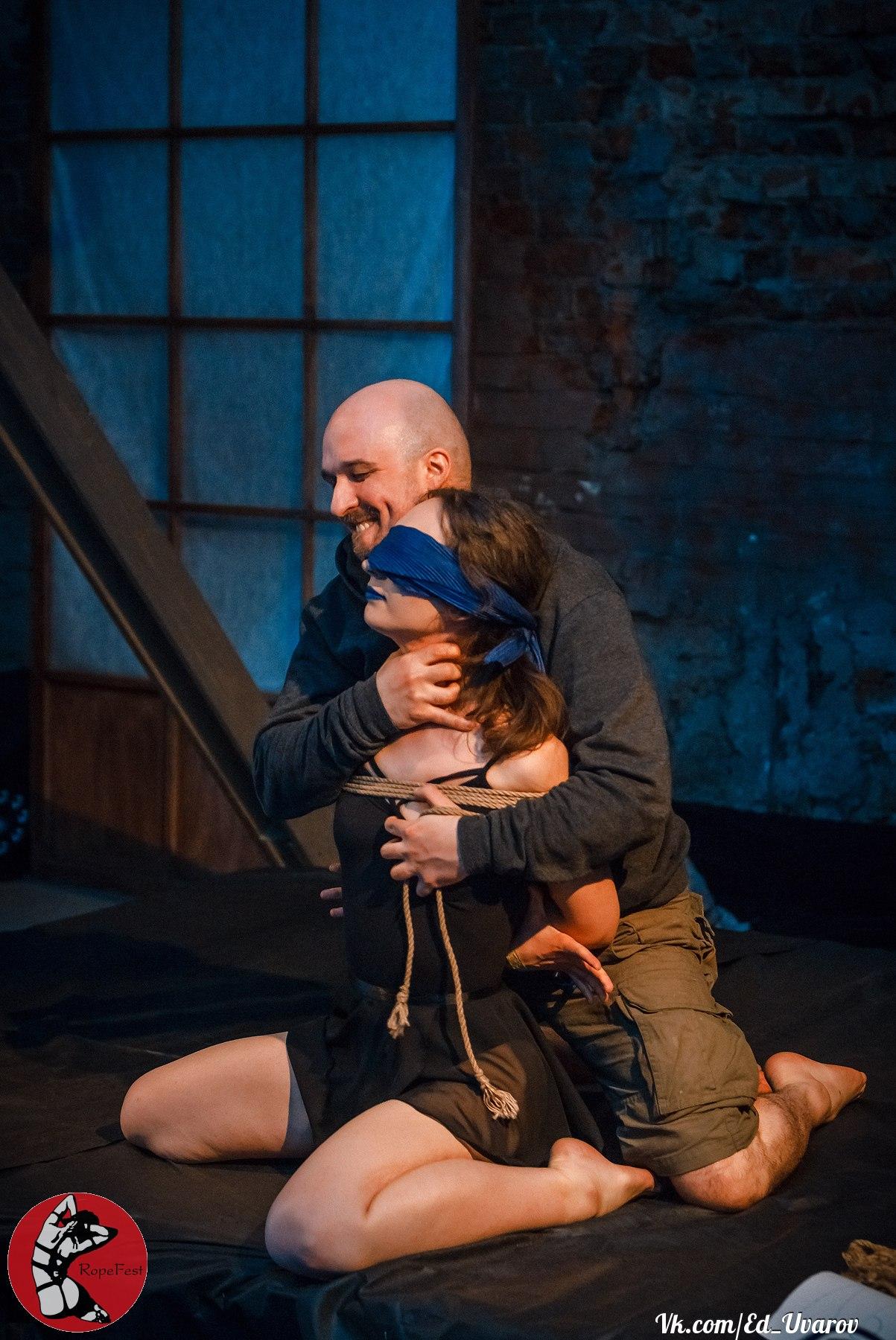 Rope Fest Peterburg  Set. Photo by Ed Uvarov